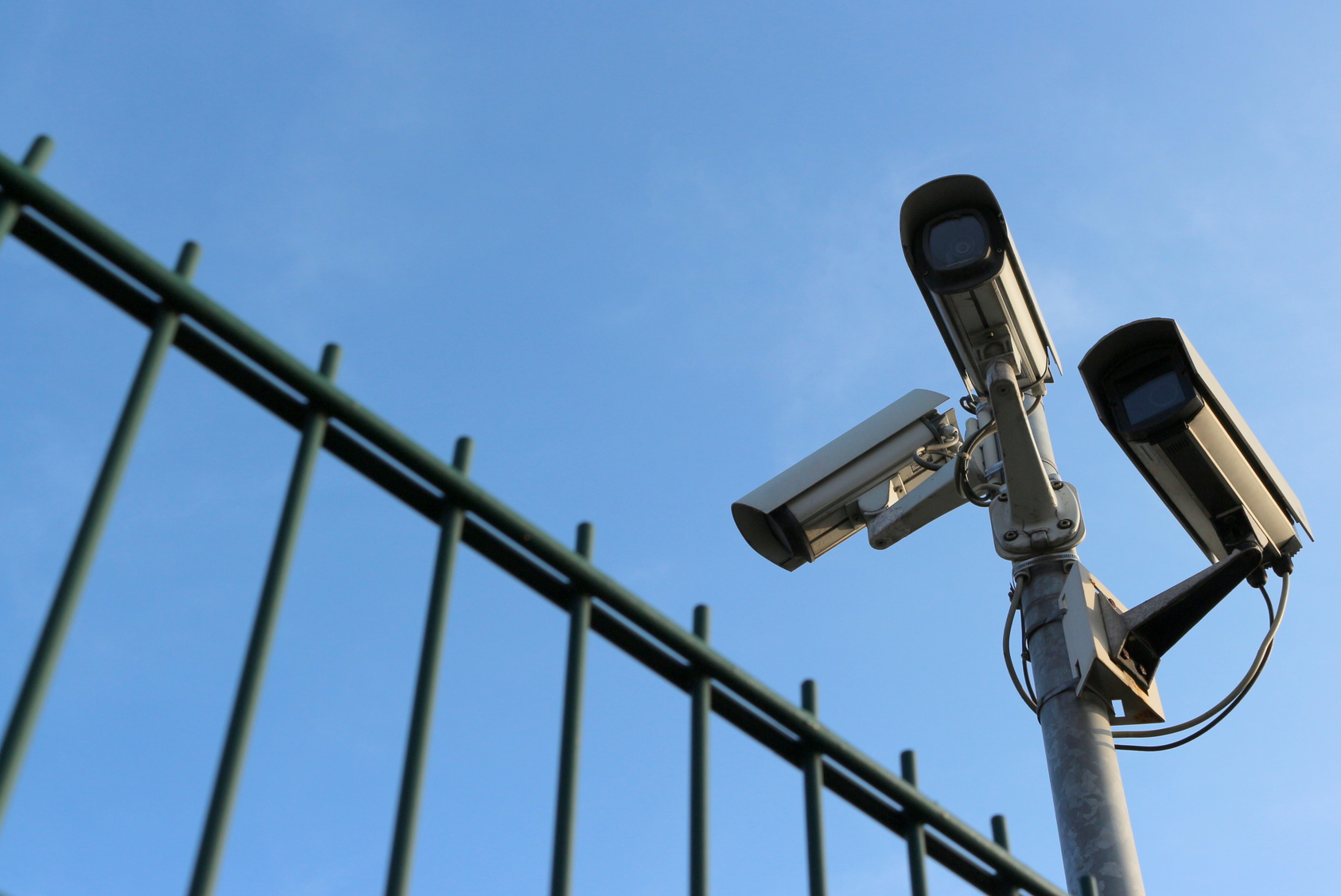 BG accès vidéo et alarme sécurité : Le Mans - Sarthe (72)